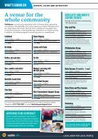 Redcliffe Voice - Issue One - Page 4