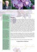 Gärten und Genießen - Baur Gartenreisen - Seite 2
