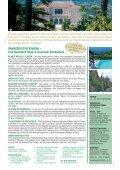 Gärten und Genießen - Baur Gartenreisen - Seite 5