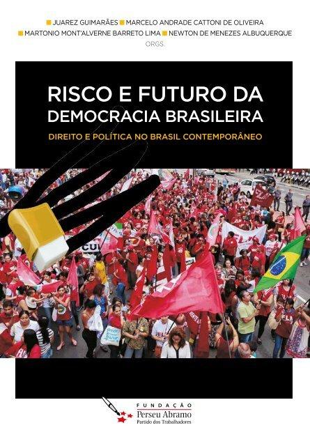 RISCO E FUTURO DA