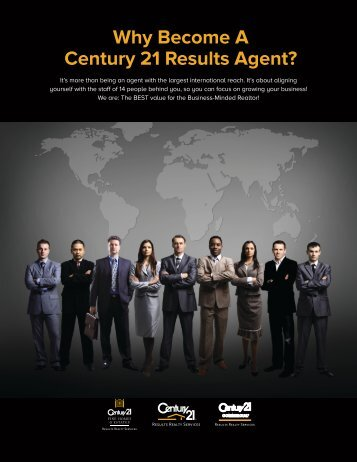 C21 Recruitment Brochure v2