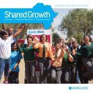 Shared Growth