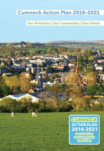Cumnock Action Plan 2016-2021