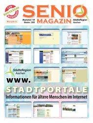 AAcHen - Senio Magazin