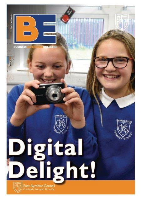 Digital Delight!