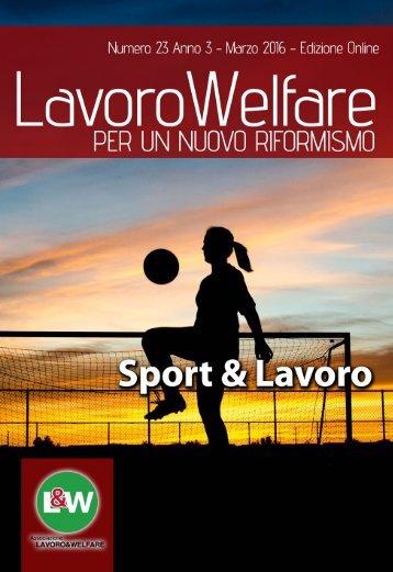 Sport & Lavoro