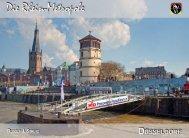 Düsseldorf - die Rhein-Metropole