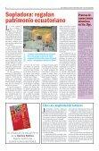 ¡GOBIERNO DICTATORIAL! - Page 4