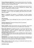 MANUAL DE NOIVOS NUMERO 120  - Page 3