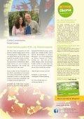 Ökona - das Magazin für natürliche Lebensart: Ausgabe Herbst 2016 - Seite 3