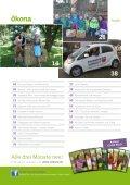 Ökona - das Magazin für natürliche Lebensart: Ausgabe Herbst 2016 - Seite 5