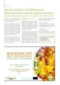 Ökona - das Magazin für natürliche Lebensart: Ausgabe Herbst 2016 - Seite 6