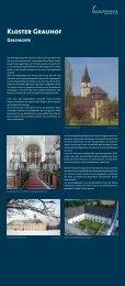 Treutmann-Orgel, St. Georg Goslar-Grauhof - Klosterkammer ...