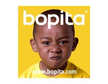 Bopita catalogus - mei 2016s