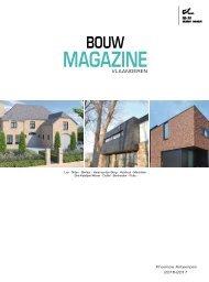 BouwMAGazine LIER 2016-2017