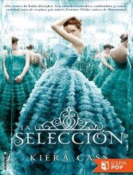 La seleccion - Kiera Cass (2)