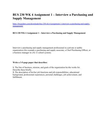 Human-Resource Manager Interview Report - Assignment Example