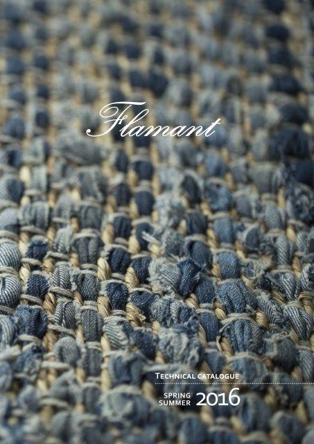 on sale 04afa 44337 Flamant VERANO 2016 Catálogo