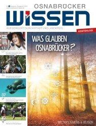 Nr. 15 (III-2016) - Osnabrücker Wissen