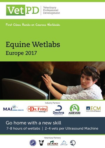 Equine Wetlabs