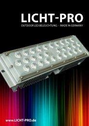 LED V4