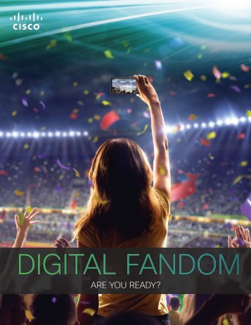 DIGITAL FANDOM