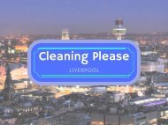 Cleaning Please Liverpool