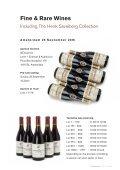 Fine & Rare Wines - Page 3