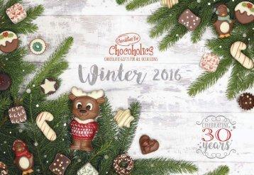 Winter 2016 brochure