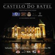 Catálogo - II Leilão Castelo de Batel