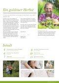 Gesunde Geschichten 02 2016 von SonnenMoor - Seite 3