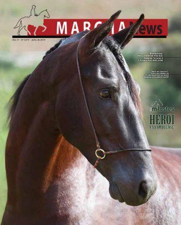 Revista Marcha News XXIX
