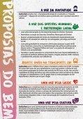 Informativo de Campanha para vereador - Carlos Bem - Page 2