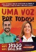 Informativo de Campanha para vereador - Carlos Bem - Page 4