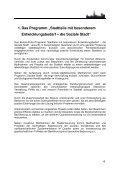 Integriertes Handlungskonzept - Hansestadt Greifswald - Seite 6