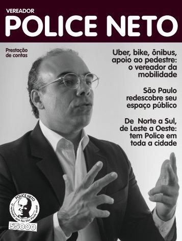 Police Neto - Revista Prestação de Contas