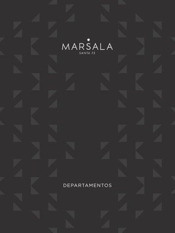 Marsala Santa Fe