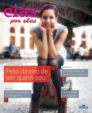 Revista Elas por elas 2016