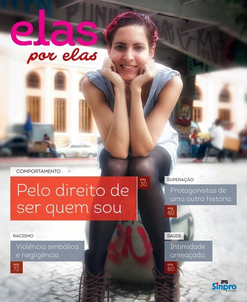 ac4a758aa9c Revista Elas por elas 2016