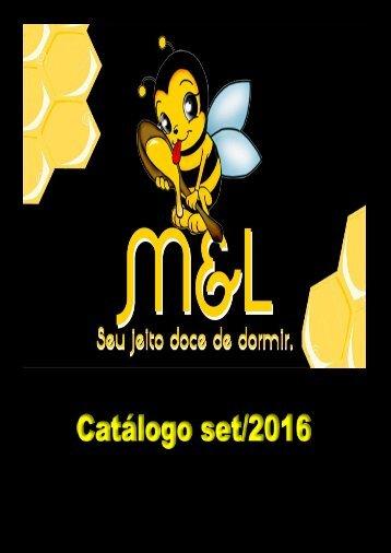 Catálogo set 2016