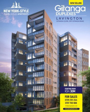 160830 Gitanga Duplexes-in-brief.pdf
