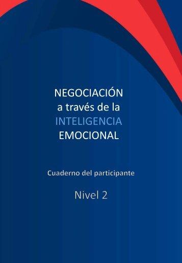 Cuaderno del participante Nivel 2 Gepp vf