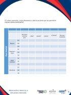 Mi plan de accion MESA - Page 5