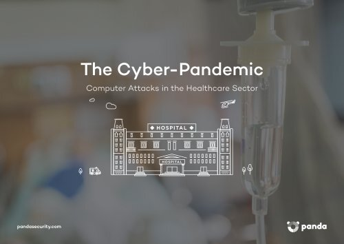 The Cyber-Pandemic