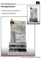 Broschüre Sanitärkonzept DIY - Seite 6