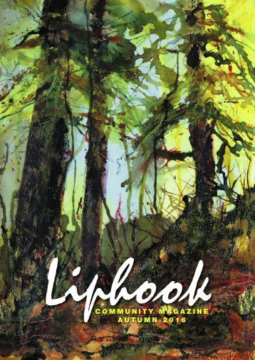 Liphook Community Magazine Autumn 2016
