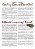Liphook Community Magazine Autumn 2016 - Page 7