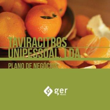 Plano de Negócios Taviracitros_V14
