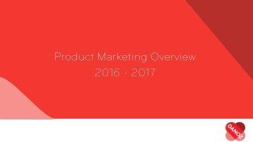 Retail Produt Catalogue