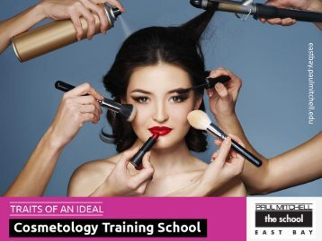 Qualities of the Most Ideal Makeup Academy